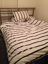 Queen Bed and Mattress for $200 West Perth Perth City Preview