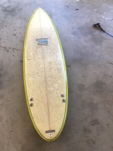 Russell Francis 6'6 surfboard $250 Peregian Beach Noosa Area Preview