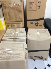 Cartons - Boxes for moving Westmead Parramatta Area Preview
