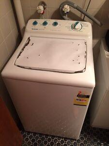 5.5kg Simpson washing machine Richmond Hawkesbury Area Preview