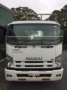 TRUCK FOR URGENT SALE! Bateau Bay Wyong Area Preview