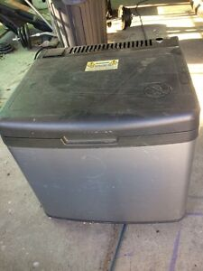 Portable camping fridge cooler elec or gas Heathwood Brisbane South West Preview