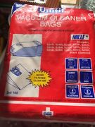 Vacuum bags unifit 105 Westminster Stirling Area Preview