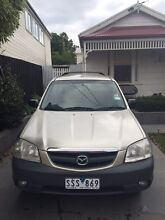 Mazda Tribute limited sports  silver 1 owner 2004 Brunswick West Moreland Area Preview
