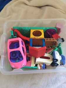 Fisher Price Little People set Pimpama Gold Coast North Preview
