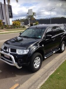 Mitsubishi challenger Riverview Ipswich City Preview