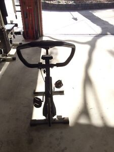 Exercise Bike Sunbury Hume Area Preview