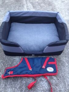 Dog Bed Large Camperdown Corangamite Area Preview