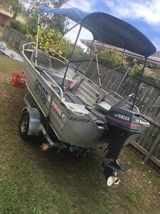 Boat Berrinba Brisbane South West Preview