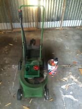 Lawn Mower For Sale Elsternwick Glen Eira Area Preview