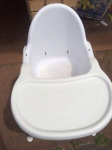 Baby high chair Heatherbrae Port Stephens Area Preview