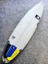 Surfboard Stuart 6'6 Miami Gold Coast South Preview