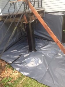 All Out asbestos removal & demolition Capalaba Brisbane South East Preview