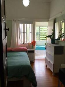Lovely furnished room with its own reading/sun room. Annerley Brisbane South West Preview