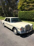 Mercedes 280s 1971 MINT condition. Norwood Norwood Area Preview