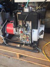 Marine generator (new , never used ) Mackay Harbour Mackay City Preview