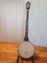 Gretsch Dixie Deluxe Banjo South Maitland Maitland Area Preview