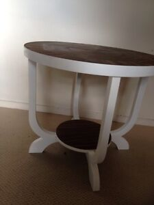 Art deco coffee table Hornsby Heights Hornsby Area Preview