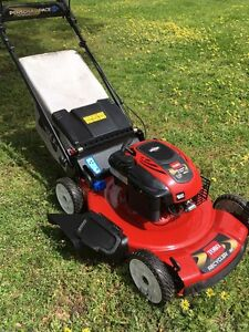 Swap Toro Self propelled for a Ride On Austins Ferry Glenorchy Area Preview