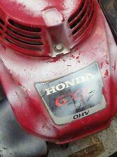 Self Propelled Honda powered mower. Cooroibah Noosa Area Preview