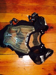 Motorbike chest guard oneal Box Hill South Whitehorse Area Preview