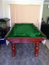 B&B Billiards Pool Table Horsley Park Fairfield Area Preview