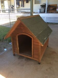 Dog Kennel Clarence Town Dungog Area Preview
