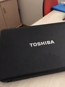 "Toshiba 15"" Notebook Baldivis Rockingham Area Preview"