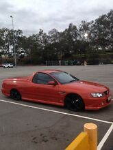 Bagged cammed vz thunder Connolly Joondalup Area Preview