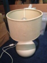 Table lamp Coorparoo Brisbane South East Preview