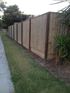 Fencing supply and install Wynnum West Brisbane South East Preview