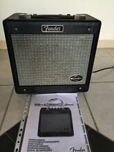Fender Amp G-DEC Junior Digital Combo Parkinson Brisbane South West Preview