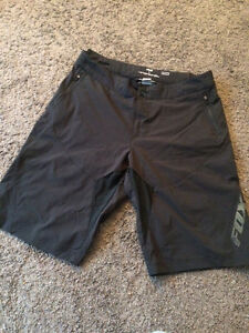 •$50 posted• Fox MTB shorts (adjustable Velcro sides) 32-36 Marion Marion Area Preview
