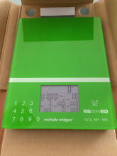 Calorie counting kitchen scale Coogee Cockburn Area Preview