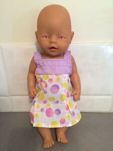 Baby Born Doll for Sale Warnbro Rockingham Area Preview