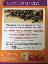 Kidzwish fundraiser Shell Cove Shellharbour Area Preview