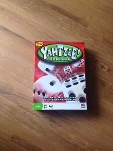 Yahtzee board game New Farm Brisbane North East Preview