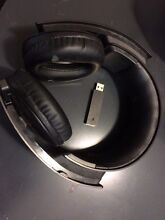 Sony PS3 Wireless Headset Indooroopilly Brisbane South West Preview