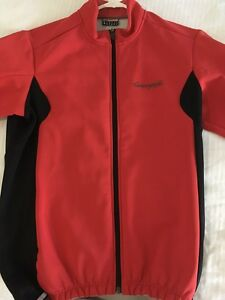 Campagnolo Bike Jacket (S) Como South Perth Area Preview