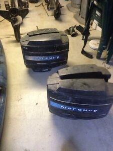 Mercury 70hp blue Croydon Maroondah Area Preview