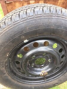 Holden Commodore Spare tyre and Rim Ryde Ryde Area Preview