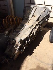Vz/ve v6 manual 6 speed gearbox Ararat Ararat Area Preview