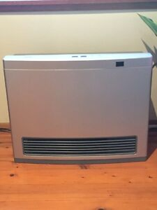 Gas heater East Gosford Gosford Area Preview