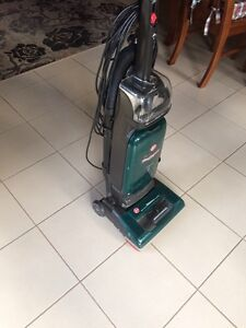 Hoover Turbo upright Vacuum Cleaner Ocean Grove Outer Geelong Preview