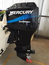 Mercury 115 4 stroke 380 hours on the clock Encounter Bay Victor Harbor Area Preview