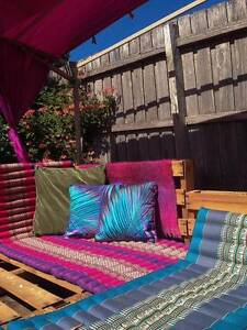 Beautiful BIG House for SHORT TERM SUBLET - 8 Weeks Brunswick West Moreland Area Preview