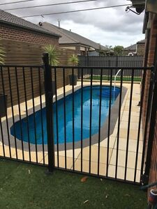 Decking around pool Point Cook Wyndham Area Preview