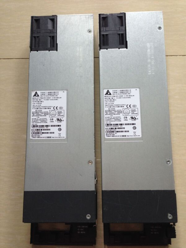 Cisco PWR-C2-1025WAC  Power Supply
