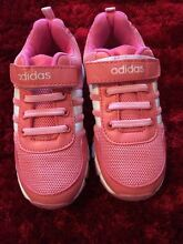 Addidas Girl Shoe Size 11 Ferntree Gully Knox Area Preview