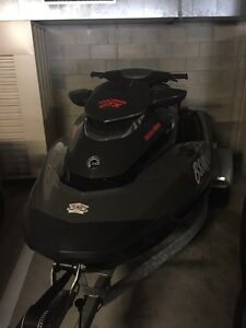 Seadoo Gtx limited 215 bhp 2014 New Farm Brisbane North East Preview